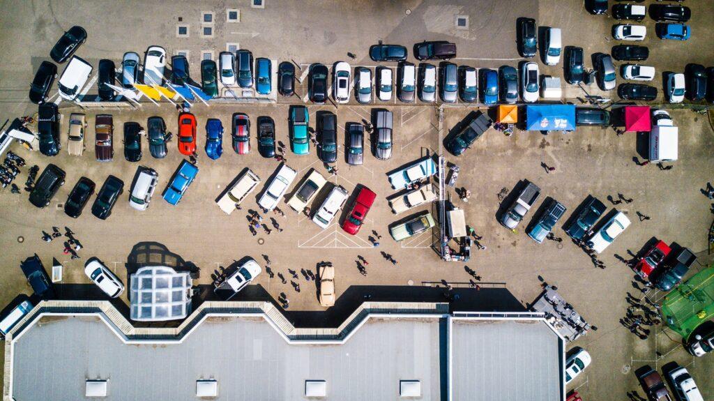 tips voor nieuw parkeerbeleid